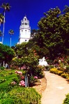 Hearst Castle 4 by Bill Kuffrey